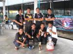 Juara kategori remaja, RRJ FC